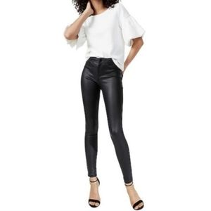 Wilfred free faux vegan leather Adrienne pants